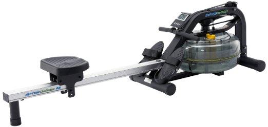 fluid rower neptune